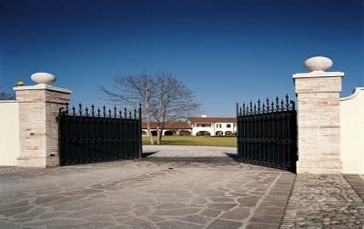 Gate Repair Bel Air CA
